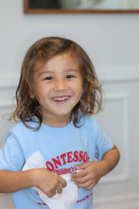 ocularist pediatrics los angeles